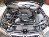 2012 BMW M3 Engines