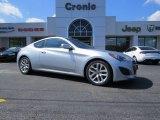 2013 Circuit Silver Hyundai Genesis Coupe 2.0T Premium #91286053
