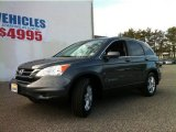 2011 Polished Metal Metallic Honda CR-V EX-L 4WD #91319384
