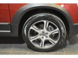 Volvo XC70 2012 Wheels and Tires