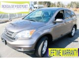 2011 Urban Titanium Metallic Honda CR-V EX-L 4WD #91318850