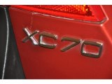 Volvo XC70 Badges and Logos