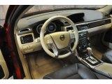 2012 Volvo XC70 Interiors