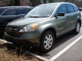2008 Green Tea Metallic Honda CR-V EX #91318910