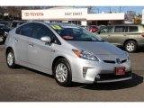2013 Toyota Prius Plug-in Advanced Hybrid