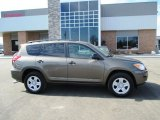 2011 Sandy Beach Metallic Toyota RAV4 I4 4WD #91319302