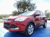2014 Ruby Red Ford Escape SE 1.6L EcoBoost #91362894
