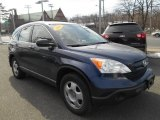 2008 Royal Blue Pearl Honda CR-V LX 4WD #91363332