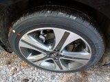 Hyundai Elantra 2014 Wheels and Tires