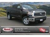 2014 Black Toyota Tundra SR5 Crewmax 4x4 #91362669