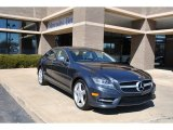 2013 Mercedes-Benz CLS 550 Coupe