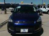 2014 Deep Impact Blue Ford Escape SE 2.0L EcoBoost #91362825