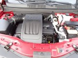 2014 Chevrolet Captiva Sport Engines
