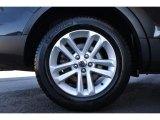 2011 Ford Explorer XLT Wheel