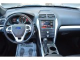2011 Ford Explorer XLT Dashboard