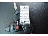 2011 Ford Explorer XLT Keys