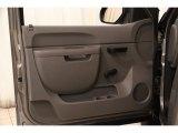 2013 Chevrolet Silverado 1500 LS Regular Cab Door Panel