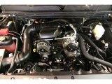 2013 Chevrolet Silverado 1500 LS Regular Cab 4.3 Liter OHV 12-Valve Vortec V6 Engine