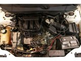 2006 Ford Taurus Engines
