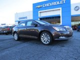 2014 Midnight Amethyst Metallic Buick LaCrosse Leather #91408129