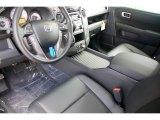 2014 Honda Pilot Touring 4WD Black Interior