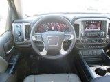 2014 GMC Sierra 1500 Denali Crew Cab 4x4 Dashboard