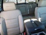 2014 GMC Sierra 1500 Denali Crew Cab 4x4 Front Seat