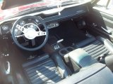 1967 Ford Mustang Interiors