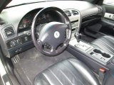 Lincoln LS Interiors