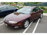 2003 Oldsmobile Aurora 4.0