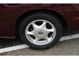Oldsmobile Aurora Wheels and Tires