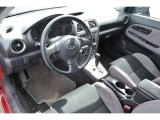 2007 Subaru Impreza Interiors