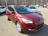 2014 Ford Escape Titanium 1.6L EcoBoost 4WD Data, Info and Specs