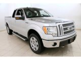 2011 Ford F150 Lariat SuperCab 4x4