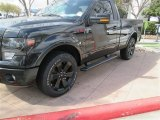2014 Tuxedo Black Ford F150 FX2 Tremor Regular Cab #91493769