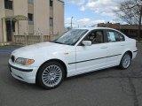 2003 Alpine White BMW 3 Series 330xi Sedan #91493669