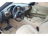 2008 BMW Z4 Interiors