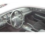2000 Honda Prelude Interiors