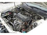 Honda Prelude Engines