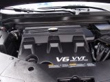 2013 Chevrolet Equinox Engines