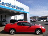 2006 Victory Red Chevrolet Monte Carlo LT #91518062