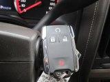 2014 GMC Sierra 1500 Denali Crew Cab 4x4 Keys
