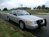 2011 Ford Crown Victoria Police Interceptor Data, Info and Specs