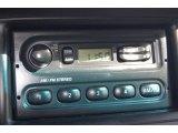 2009 Ford Crown Victoria Police Interceptor Audio System