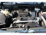 2006 Hummer H3 Engines