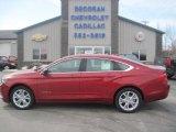 2014 Chevrolet Impala LS ECO