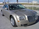 2008 Light Sandstone Metallic Chrysler 300 Touring Signature Series #910426