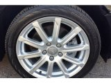 Audi A3 2013 Wheels and Tires