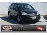2011 Crystal Black Pearl Honda CR-V LX #91559006