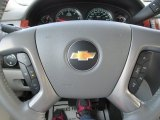2013 Chevrolet Silverado 1500 LTZ Crew Cab Steering Wheel